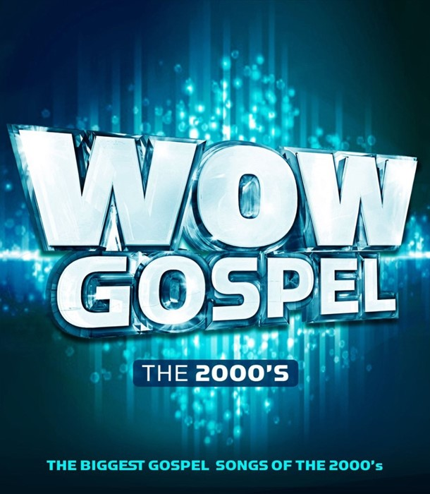 Wow Gospel: The 2000's CD (CD-Audio)