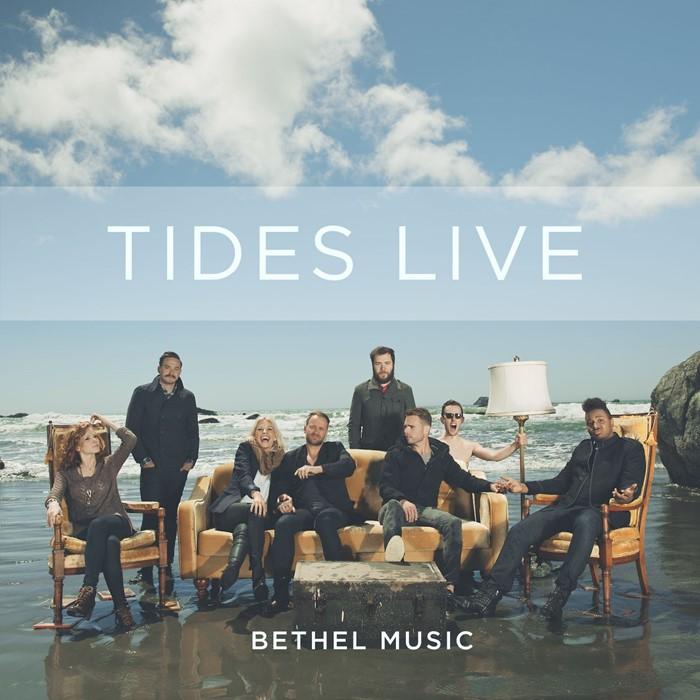 Tides Live CD (CD-Audio)