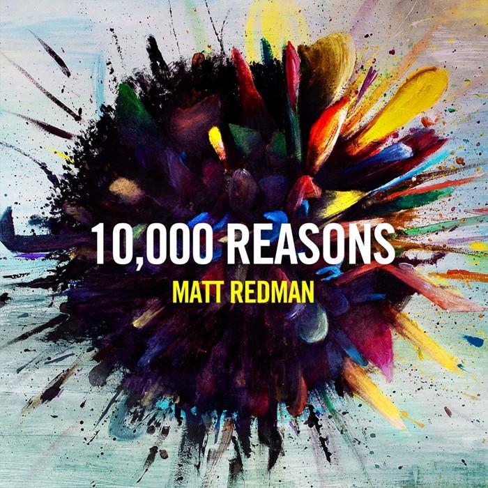 10,000 Reasons CD (CD-Audio)