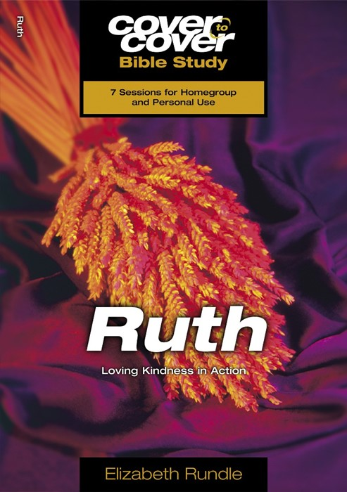 Cover To Cover Bible Study: Ruth (Paperback)