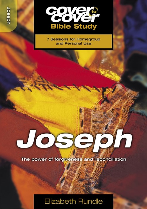 Cover To Cover Bible Study: Joseph (Paperback)