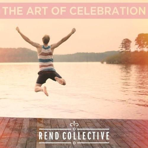 Art of Celebration, The CD (CD-Audio)