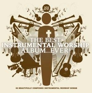 Best Instrumental Worship EverCD (CD-Audio)