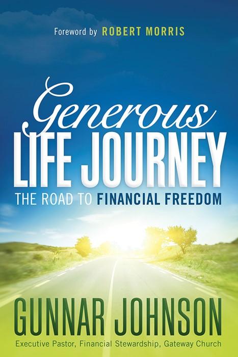 Generous Life Journey (Paperback)