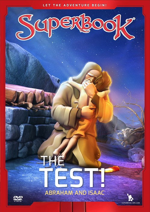 The Test DVD (DVD)