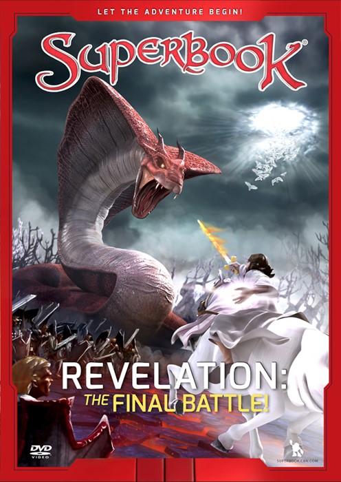 Revelation DVD (DVD)