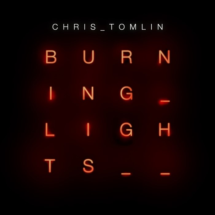 Burning Lights CD (CD-Audio)