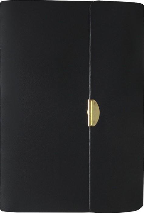 NASB Compact Bible Black (Bonded Leather)