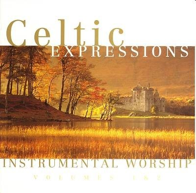 Celtic Expressions Vol 1 & 2 CD (CD-Audio)