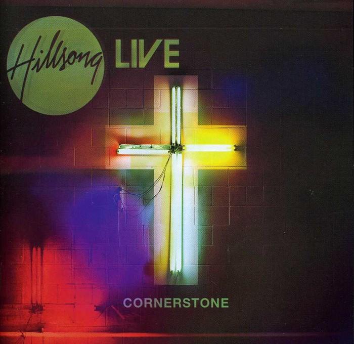 Cornerstone CD (CD-Audio)