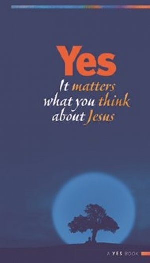 Yes: It Matters What You Think (Paperback)