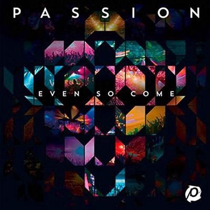 Even So Come CD (CD-Audio)