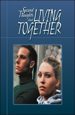 Second Thoughts About Living Together (Paperback)