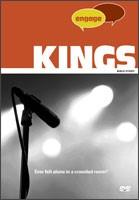 Engage: Kings DVD (DVD)