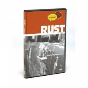 Engage: Rust DVD (DVD)