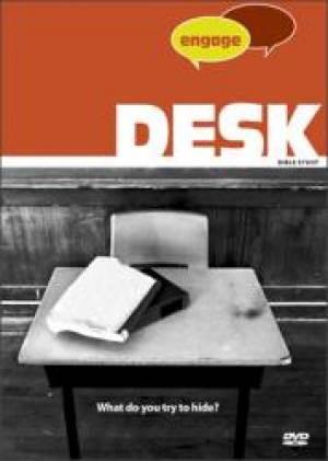 Engage: Desk DVD (DVD)