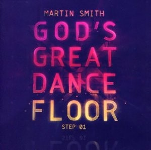 God's Great Dance Floor Step1 CD (CD-Audio)