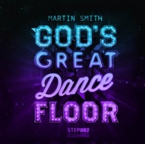 God's Great Dance Floor Step2 CD (CD-Audio)