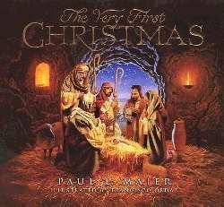 The Very First Christmas (Hard Cover)