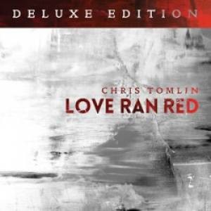 Love Ran Red Deluxe CD (CD-Audio)