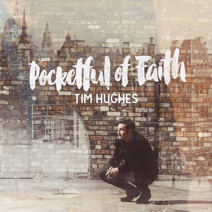 Pocketful of Faith CD (CD-Audio)