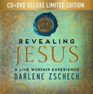 Revealing Jesus Deluxe CD + DVD (CD-Audio)