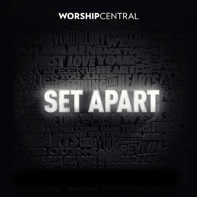 Set Apart CD (CD- Audio)