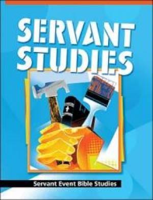 Servant Studies (Paperback)