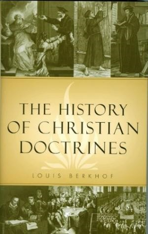 History of Christian Doctrines, (Cloth-Bound)