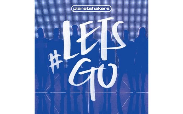 #Letsgo (Live) CD (CD- Audio)