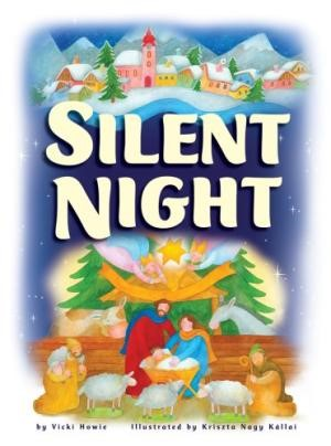 Silent Night (Hard Cover)