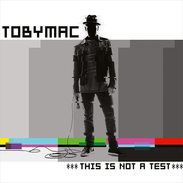 This Is Not a Test CD (CD- Audio)