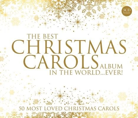 Best Christmas Carols Album in the World Ever (CD-Audio)