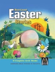 Best Loved Easter Stories (Hard Cover)