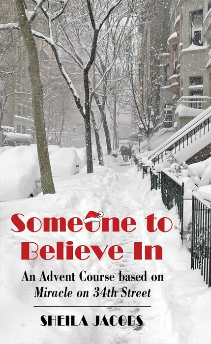 Someone to Believe In (Paperback)