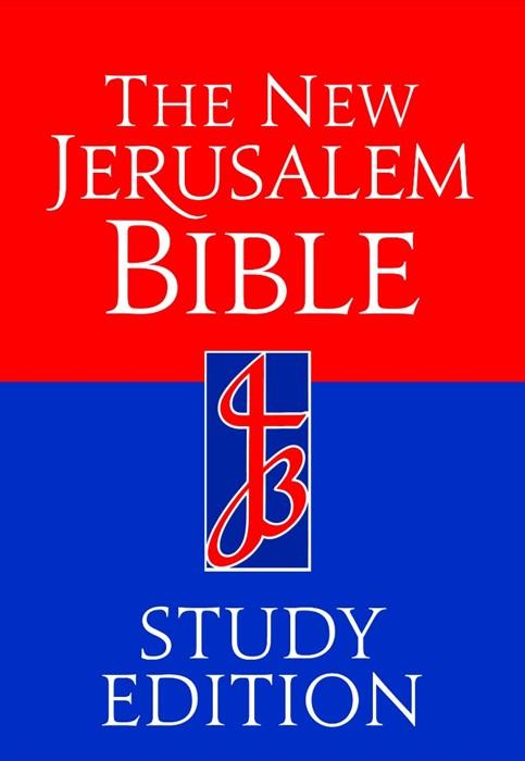 NJB Study Edition (Paperback)