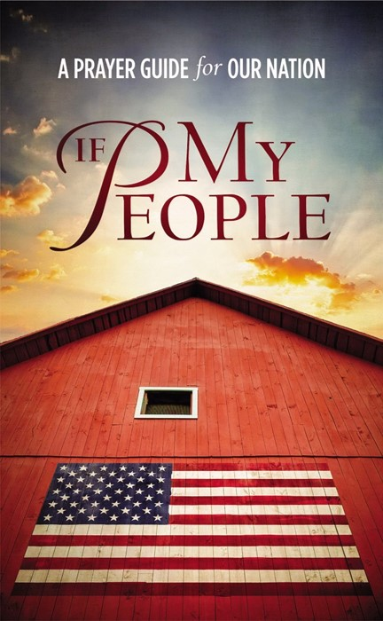 If My People (Hard Cover)