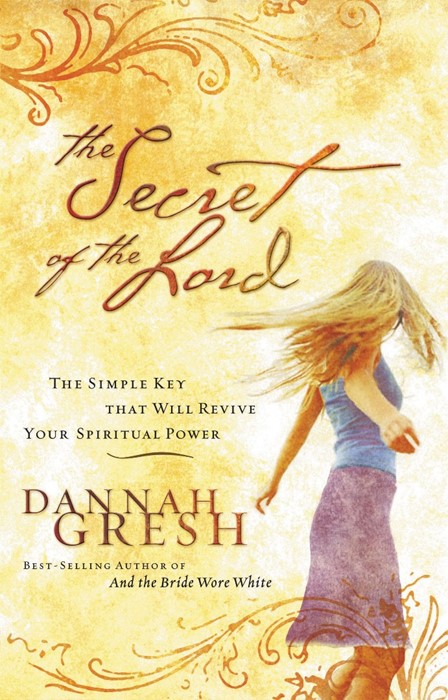 The Secret of the Lord (Paperback)