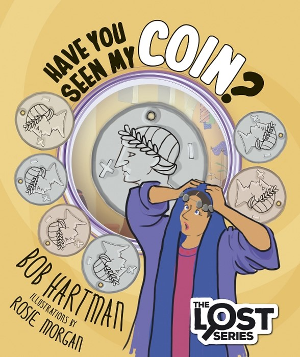 TLS: Have You Seen My Coin? (Paperback)