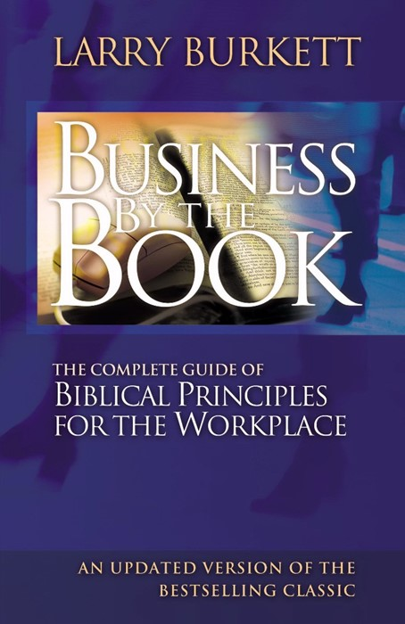 Business By The Book (Paperback)