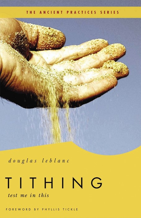 Tithing (Hard Cover)