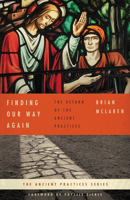 Finding Our Way Again (Hard Cover)