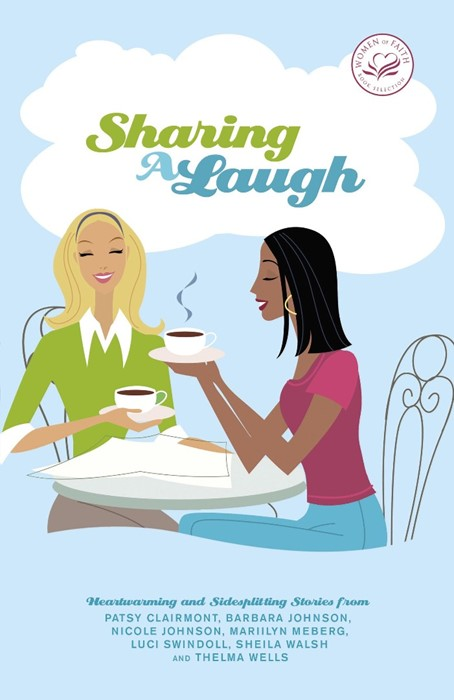 Sharing A Laugh (Paperback)