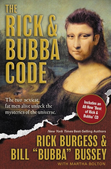 The Rick and Bubba Code (Paperback)