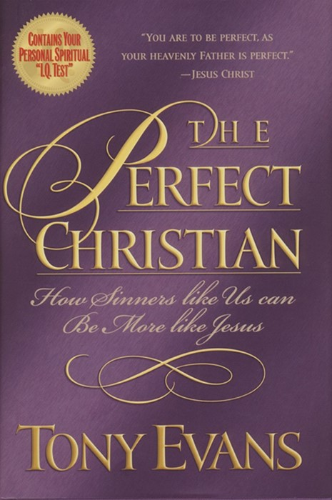 The Perfect Christian (Paperback)