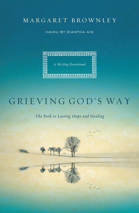 Grieving God'S Way (Paperback)