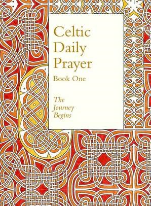 Celtic Daily Prayer Book One (Hard Cover)