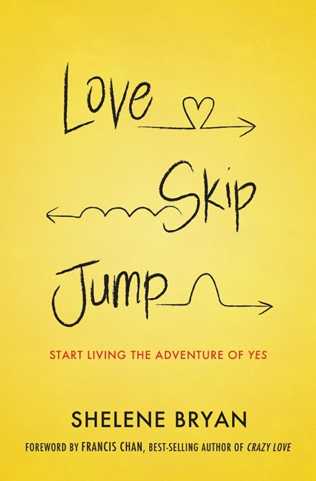 Love, Skip, Jump (Paperback)