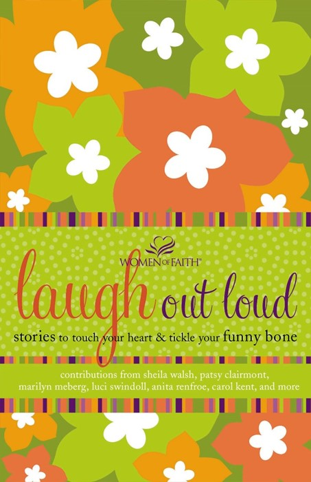 Laugh Out Loud (Paperback)