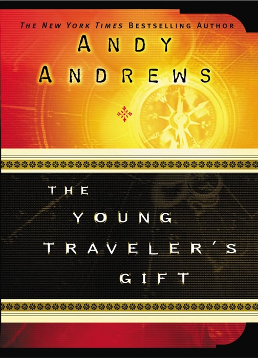 The Young Traveler's Gift (Paperback)